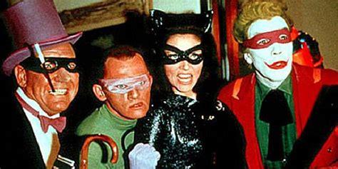 best batman tv series the top five worst villains from 1960s batman tv series intro