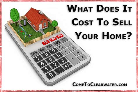 cost to sell a house cost to sell a house 28 images what does it cost to sell your home in maryland