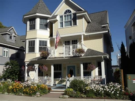 mackinac island cottages the most charming inn on the planet foto de cottage inn