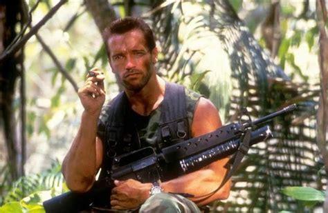 film rambo vs predator movie news shane black will reboot predator stallone