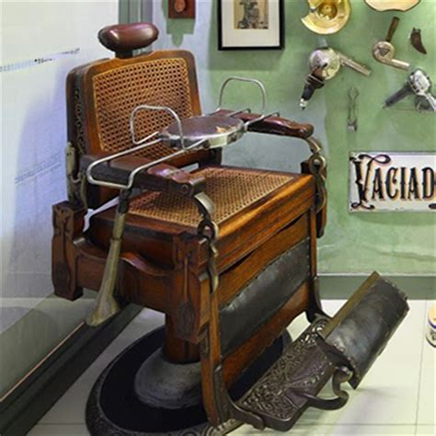 museo de la peluqueria en oviedo peluqueria psicoestetica masculina ramiro