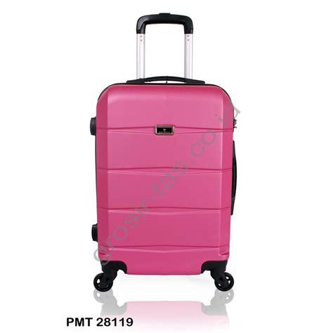 Koper Hardcase Fiber Polo Original 24 Inci 4 Roda Berputar Tsa 1 koper polo pmt28119 rose24 grosir tas co id