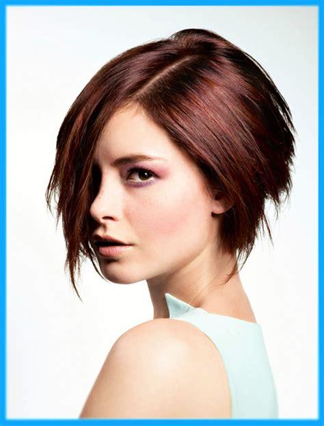 Moderne Kurze Haare moderne frisuren kurze haare braune bob stylen frisur ideen