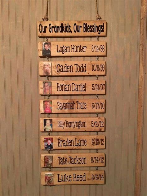 diy wooden signs with sayings with free cut file leap best 25 grandma birthday presents ideas on pinterest