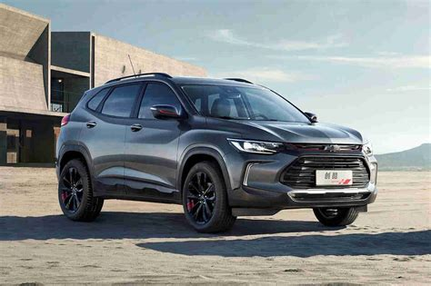all new chevrolet trailblazer 2020 nope the 2020 chevrolet trailblazer isn t a 7 seater mid
