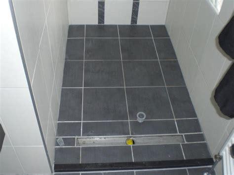 nieuwe afvoer toilet nieuwe afvoer plaatsen in bestaande douche werkspot
