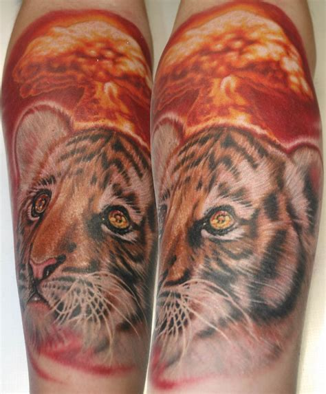 tattoo artists portland portland oregon artist joshua hibbard joshua ink