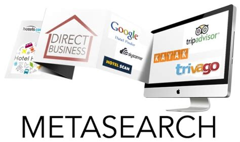 Meta Search How And Why Travel Meta Search Engines Will To Evolve Otrams