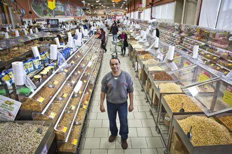 bulk store a look inside toronto s bulk food store toronto