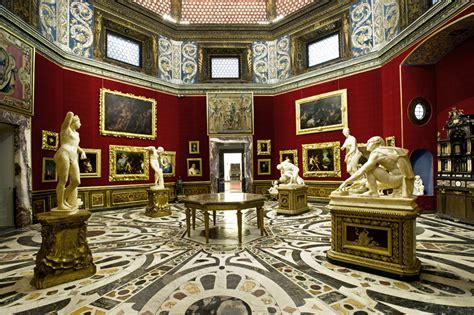 The Petals Floor Plan tribuna degli uffizi a 3 dimensional experience