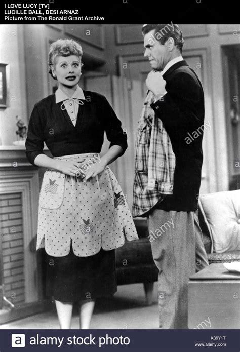 lucy ball and desi arnaz desi arnaz black and white stock photos images alamy