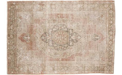 vintage oushak rug 8 x 6 5 quot jayson home
