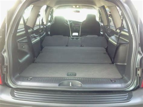 dodge durango third row seat buy used 2003 dodge durango sxt 4wd 3rd row seating in