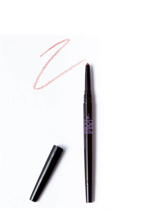 Lip Liner Silky code ssl soft smooth lip liner code beautiful