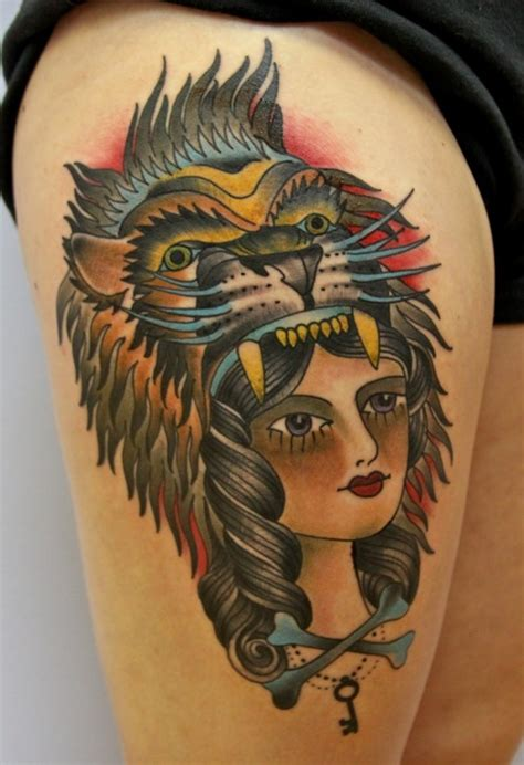 lion headdress tattoo 62 best headdress images on ideas