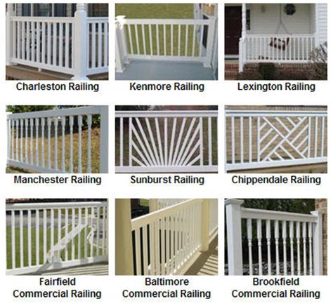 10 S Dearborn St 48th Floor - mid atlantic vinyl railing vinyl railings fencing porch