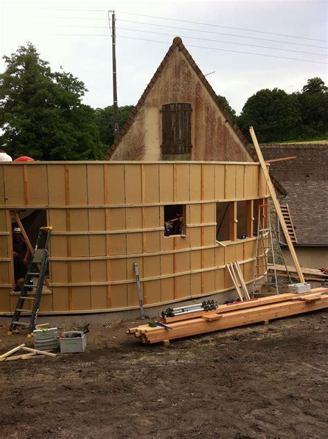 d truire un mur porteur 2129 les eco logis bois sarthe lombron construction