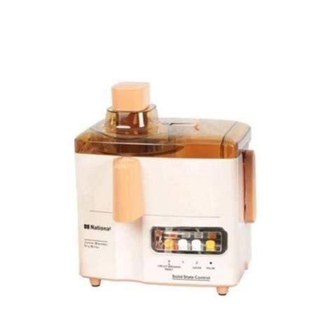 Blender Mixer National buy national 3 in 1 juicer blender grinder in beige in pakistan homeappliances pk