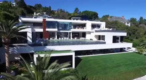 this 250 million dollar house is the most expensive in