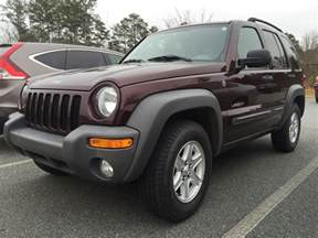 Jeep Liberty Safety 2004 Jeep Liberty Specs Info New Cars 2017 2018 Car