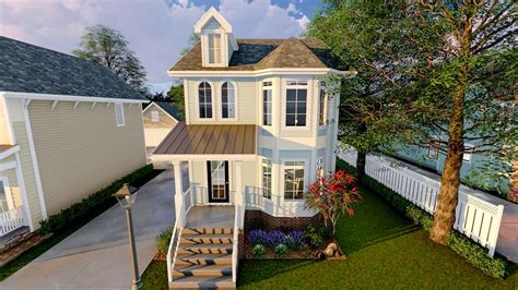 Townhouse Plans Narrow Lot by Narrow Lot Townhouse 62557dj Architectural Designs