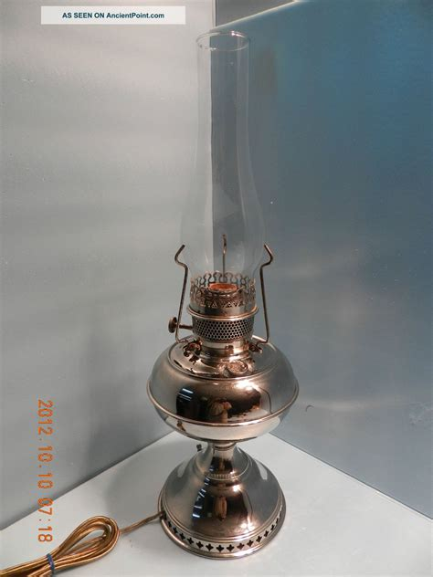 antique oil ls converted to electric new 119 antique oil lamps converted to electric oil ls