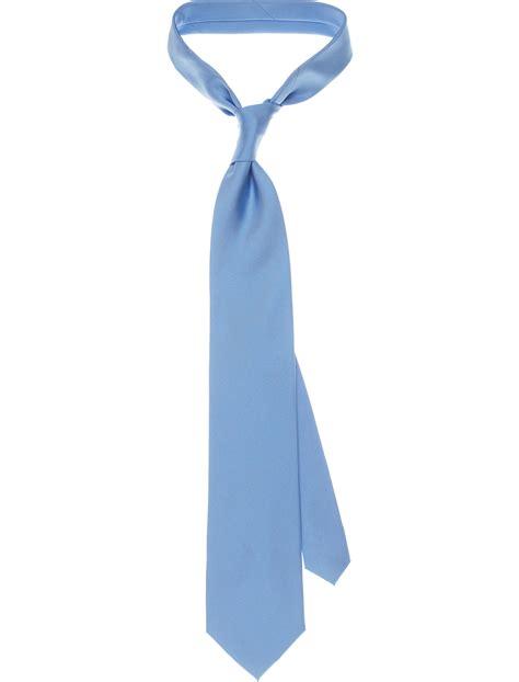 light blue tie go to
