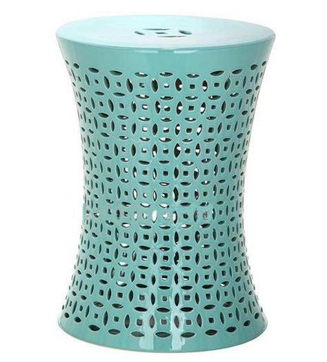 cheap outdoor drum stool indoor ceramic antique drum porcelain garden stool glazed