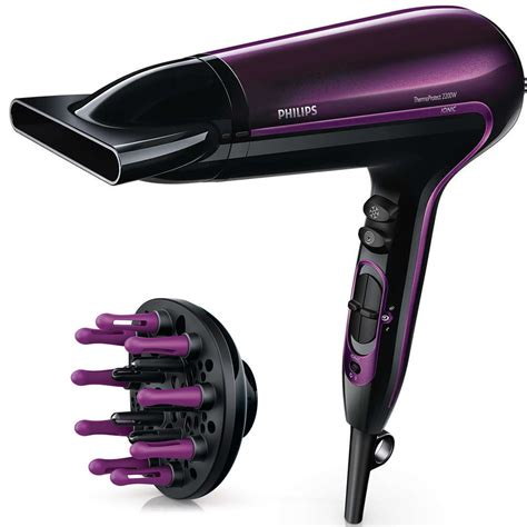 Philips Hair Dryer Ionic philips hp8233 2200w professional ionic hair dryer