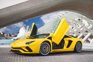 lamborghini aventador s launched in india duniadaari