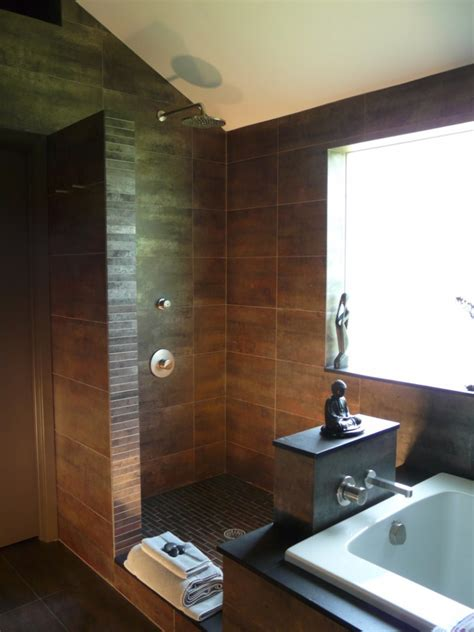 open bathroom designs 20 open shower designs ideas design trends premium