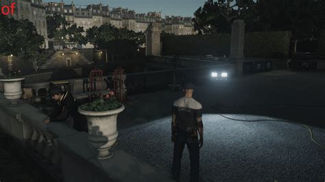 mod game hd sweetfx mod graphic hitman 2016 mods games