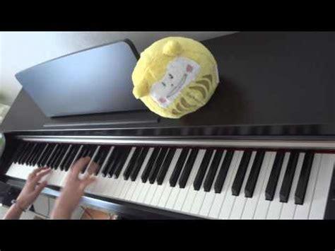 aidia gen hoshino ピアノ 松任谷由実 春よ 来い haru yo koi spring come yumi mat