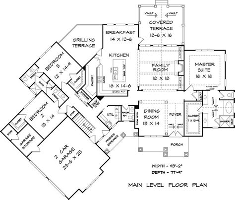 traditional craftsman house plans 25 best ideas about traditional house plans on