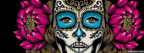 Imagenes De Calaveras O Catrinas | catrina mexicana wallpaper para celulares pc ipad