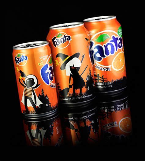 St Kid Echana Fanta fanta the dieline packaging branding design innovation news