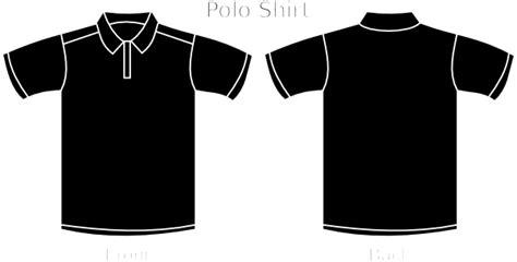 Kaos V Neck The Used Logo 1 Vnk Afq55 black polo clip at clker vector clip