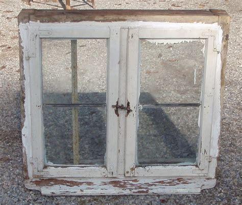 Spiegelschrank Shabby Chic by Kleines Kastenfenster Unrestauriert Vintage Shabby Chic