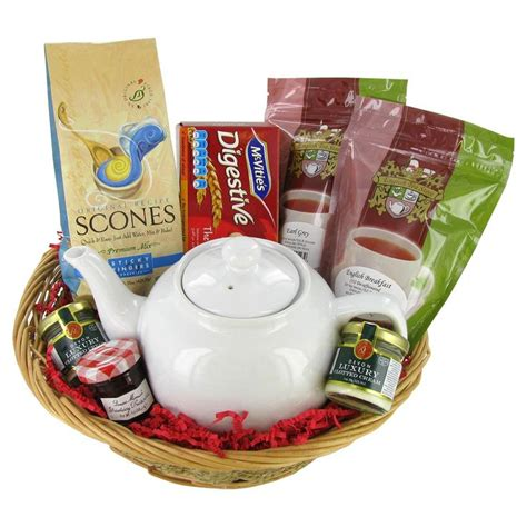 afternoon tea gifts best 25 tea gift baskets ideas on tea gifts