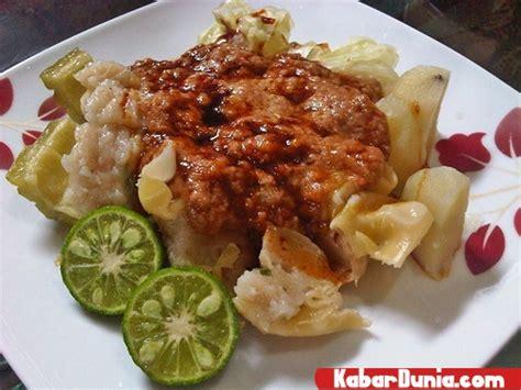 membuat siomay com resep siomay bandung ikan tengiri yang lezat dan sederhana