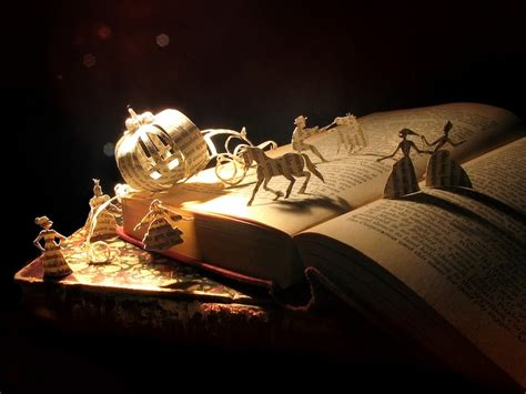 this is not a fairytale books tales of faerie su blackwell s tale book sculptures