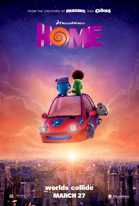 exclusive home poster debut fandango