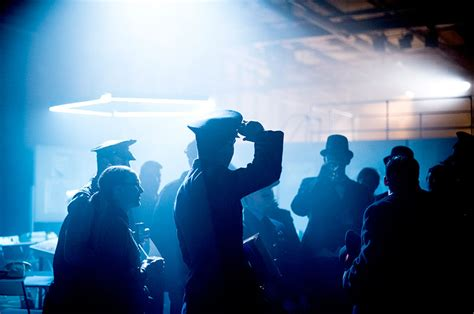 it s our secret event secret cinema s tell no one event reviewed