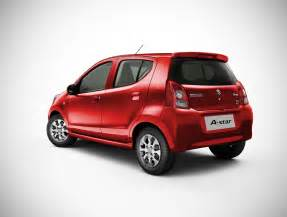 Suzuki Astar Maruti Suzuki A India Price Review Images Maruti