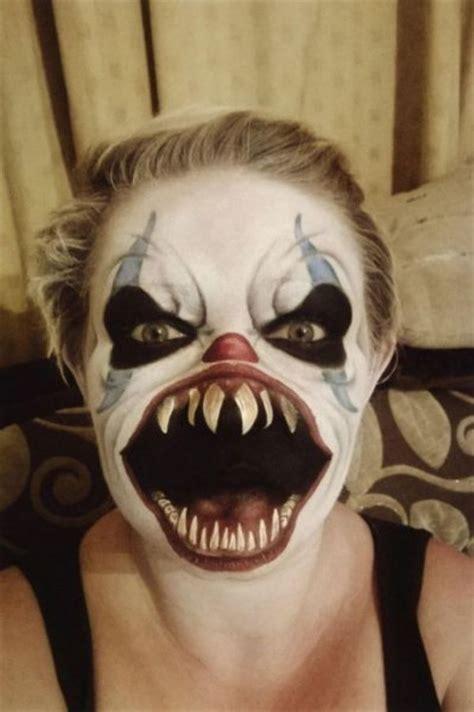 imagenes maquillaje halloween niños 25 espeluznantes ideas para un maquillaje de halloween