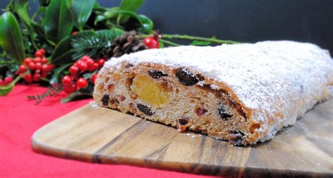 best stollen more cake like stollen the fresh loaf