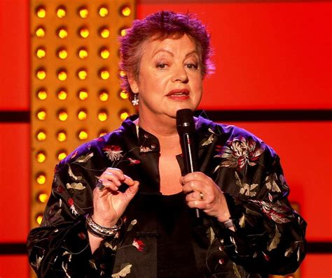 jo brand is up for moving to channel 4 with the great jo brand on weight live at the apollo bbc youtube