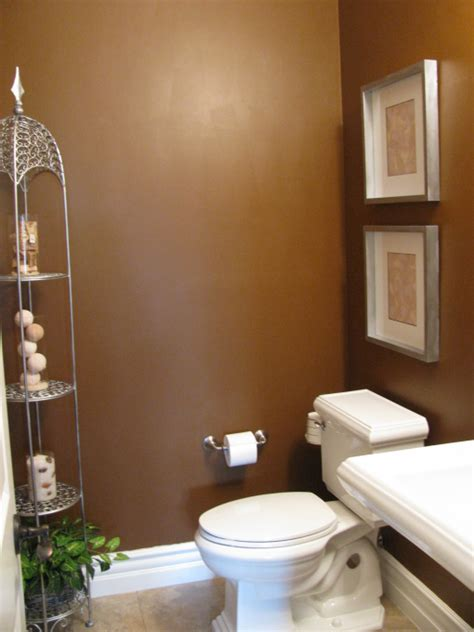 small brown bathroom ideas trendy designs for the small bathroom