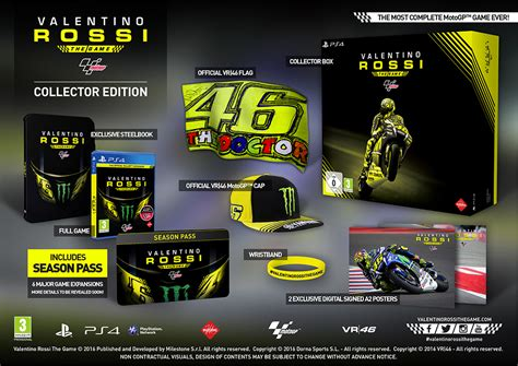 Yamaha Aerox Rossi Edition Aufkleber by There S A 163 100 Valentino Rossi The Game Collectors Edition