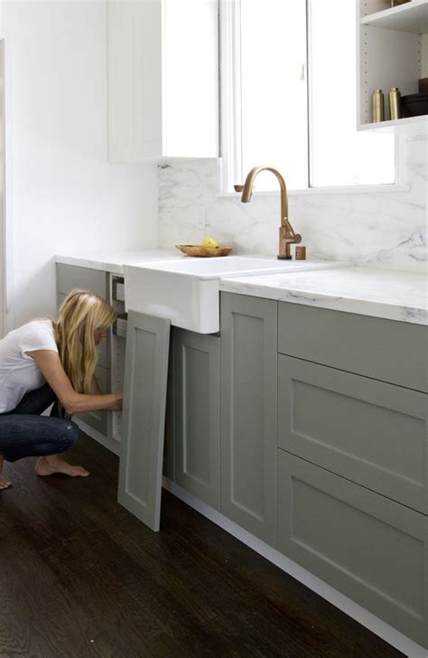 ikea upgrades ikea upgrade the semihandmade kitchen remodel paint